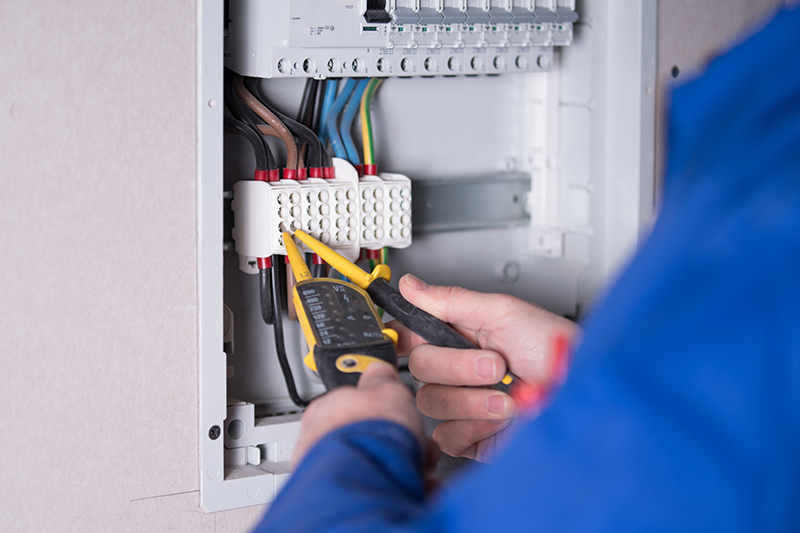 Emergency Electrician in Coventry West Midlands